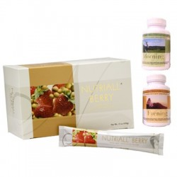 DUO NUTRIALL BERRY
