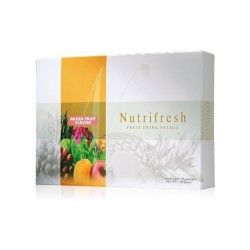 NUTRIFRESH FRUITS MELANGES