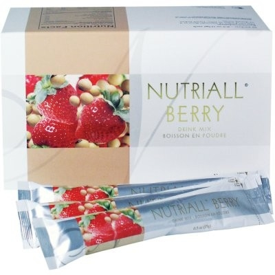 NUTRIALL BERRY